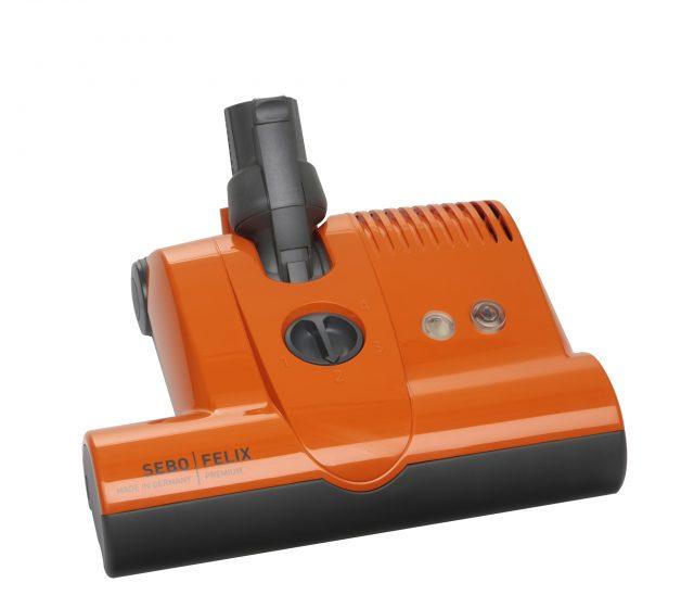 sebo et-1 powerhead orange