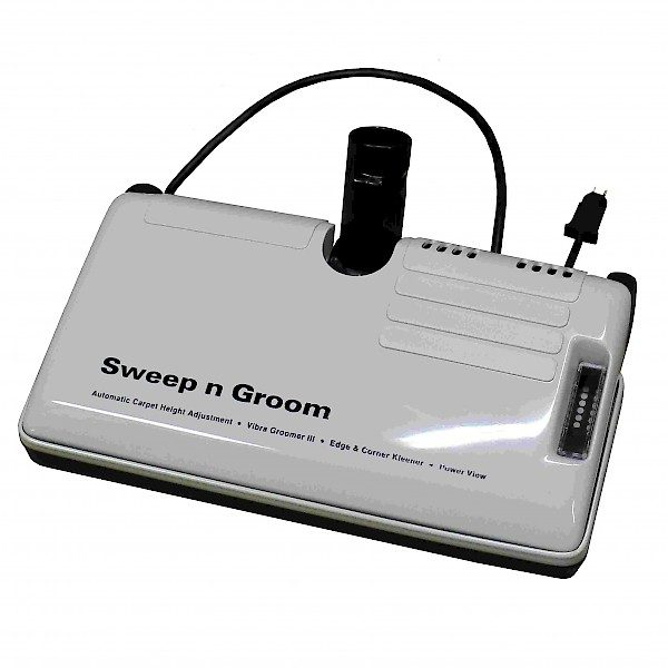 sweep_n_groom- power head
