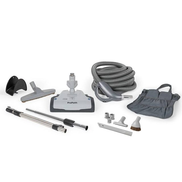 Beam Electrolux Propath electric package