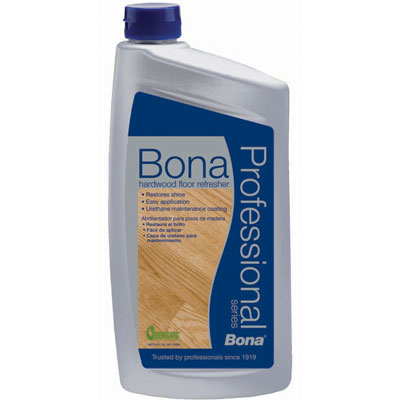 Bona Professional Series Hardwood Floor Refresher 32OZ.