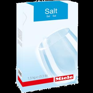 Miele 1.5 kg Dishwasher Salt