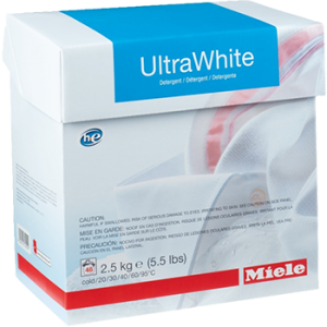 Miele 2.5 kg UltraWhite