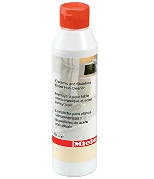 Miele Ceramic glass stainless steel cleaner 250 ml