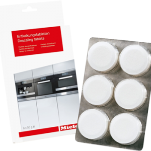 Miele Descaling Tablets (6)