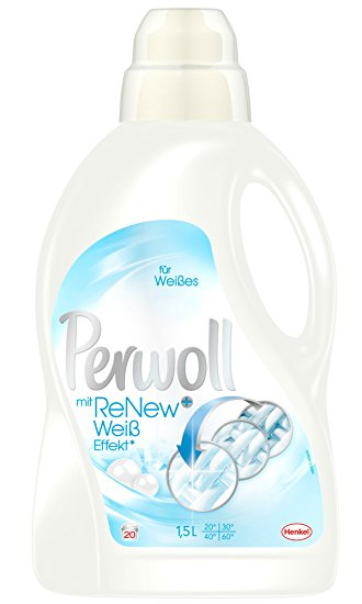 PERWOLL STRAHLENDES WEIB 1.5L