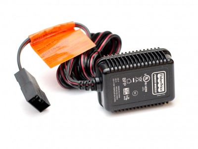 Power Wheels® Charger 6 Volt for blue battery
