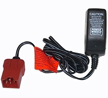 Power Wheels® Charger 6 Volt for red battery