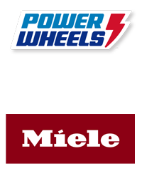 Power Wheels Miele