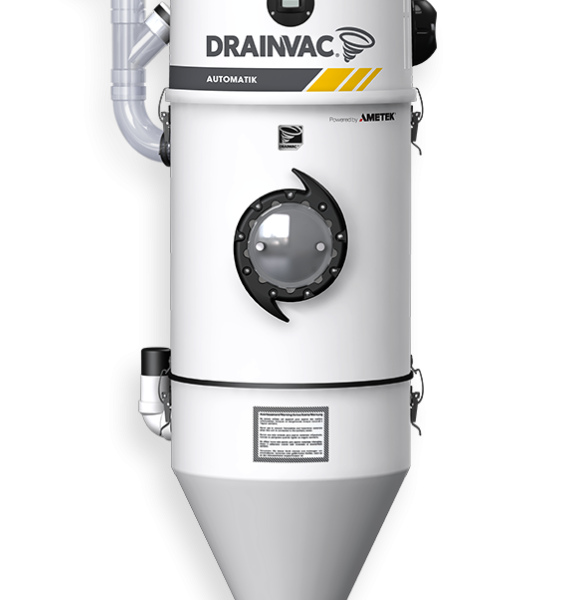 commercial wet dry central vacuum