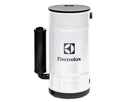 Electrolux BM166 central vacuum