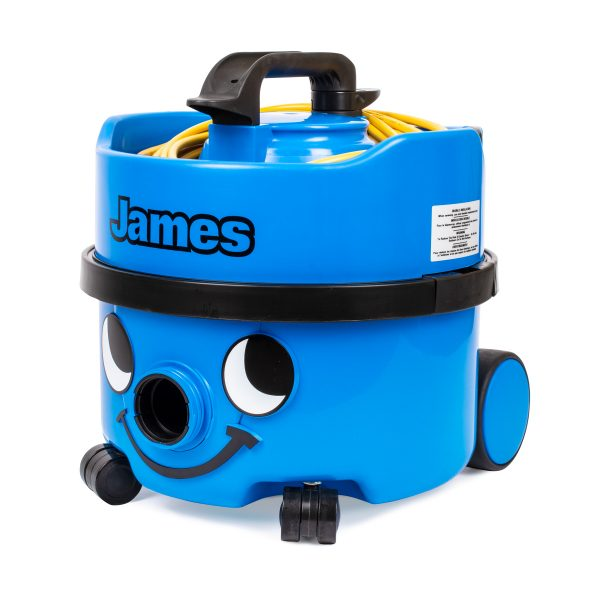 Numatic James commercial vacuum cleaner