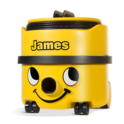 Numatic James
