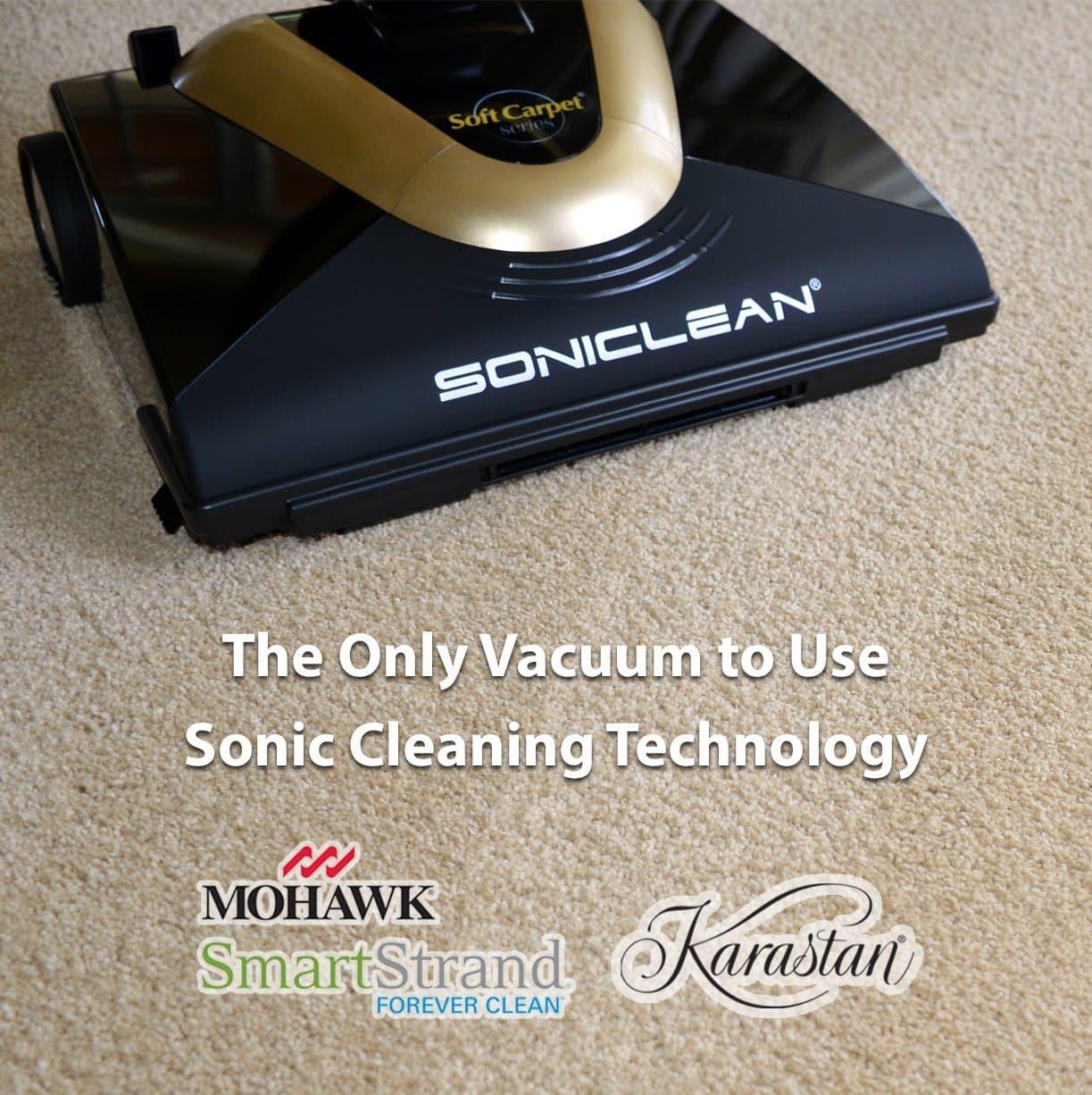 Mohawk Flooring Vacuum: Mohawk Soft Carpet Vacuum