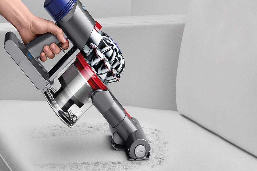 5 Easy Diy Vacuum Repairs The Vacuum District