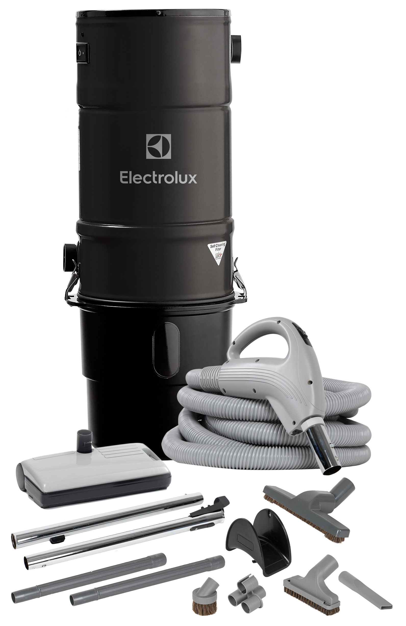 Electrolux Sc205a Sweep Amp Groom Package The Vacuum District