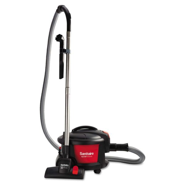 Sanitaire SC3700A commercial vacuum