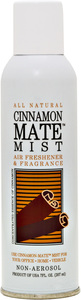 Cinnamon mate 7oz_Cinnamon_Air_Freshener deodorizer