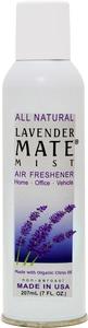 Lavender mate 7floz_Lavender deodorizer