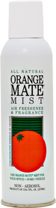 Orange mate 7oz_Orange_Air_Freshener deodorizer
