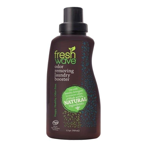 fresh wave laundry booster 24 oz. detergent