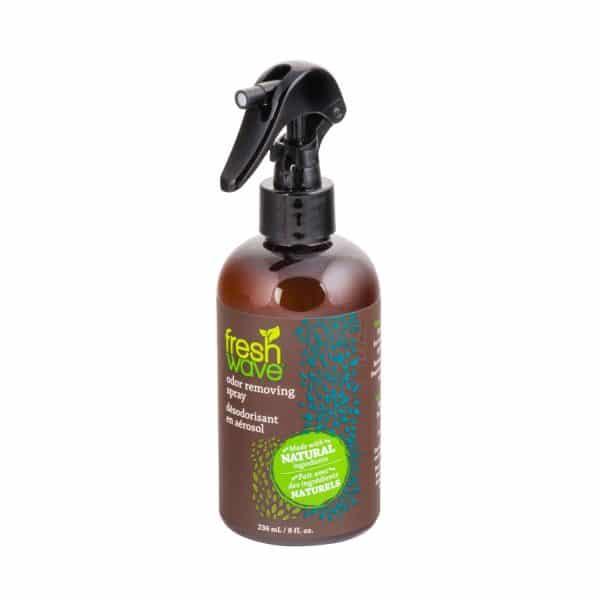 fresh wave odor removing spray 8oz. deodorizer