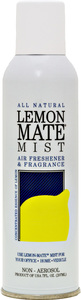 lemon mate 7oz_Lemon_Air_Freshener deodorizer