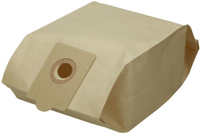 Ghibli AS10 commercial vacuum paper bags