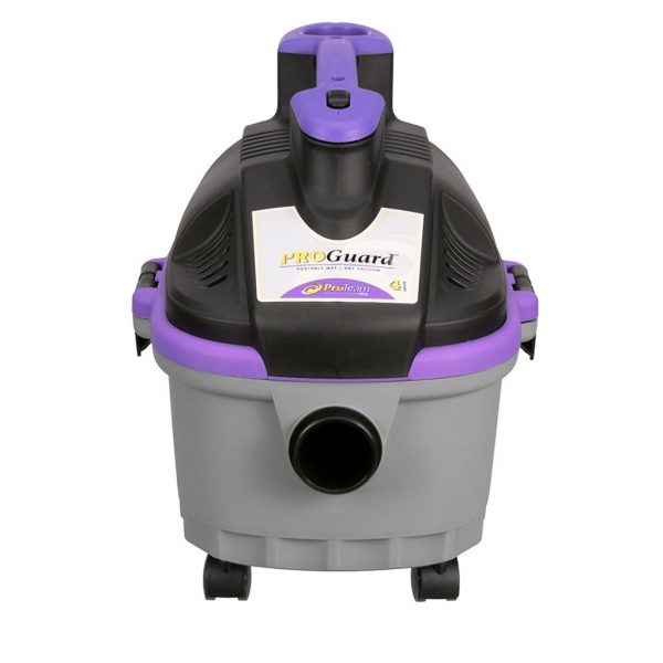 ProGuard 4 Portable Wet Dry commercial Vacuum