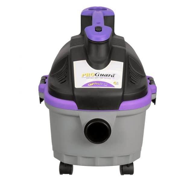 ProGuard 4 Portable Wet Dry commercial Vacuum
