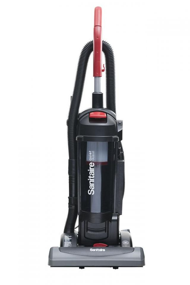 Sanitaire SC5845 commercial upright vacuum