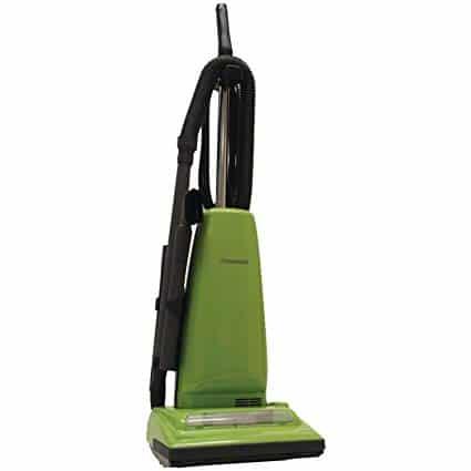 Panasonic UG223 upright vacuum
