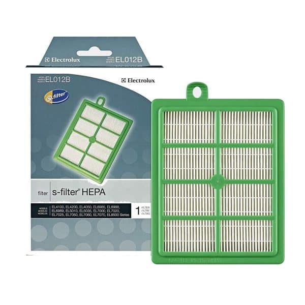 electrolux filter