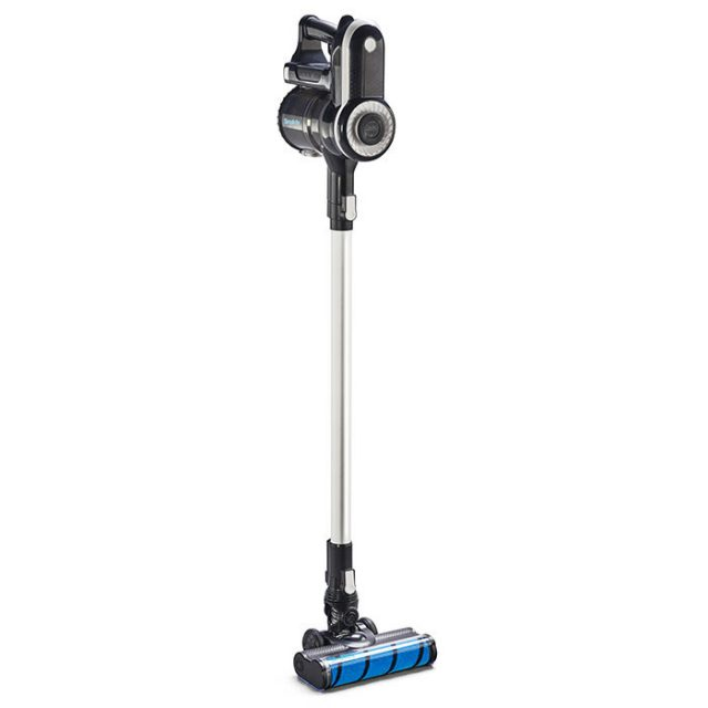 simplicity cordless stick vacuum