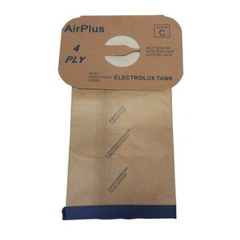 electrolux vacuum bag
