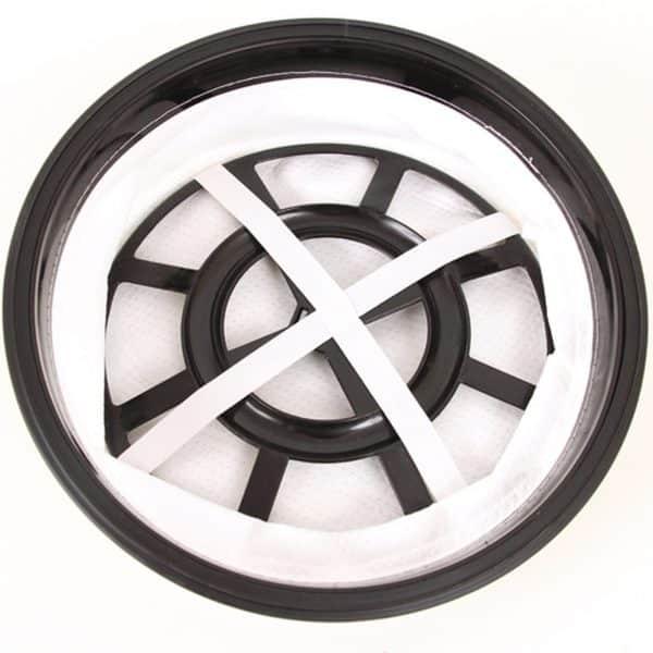 numatic vacuum filter