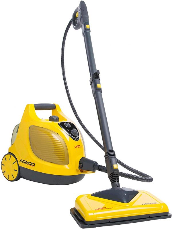 Vapamore steam cleaner