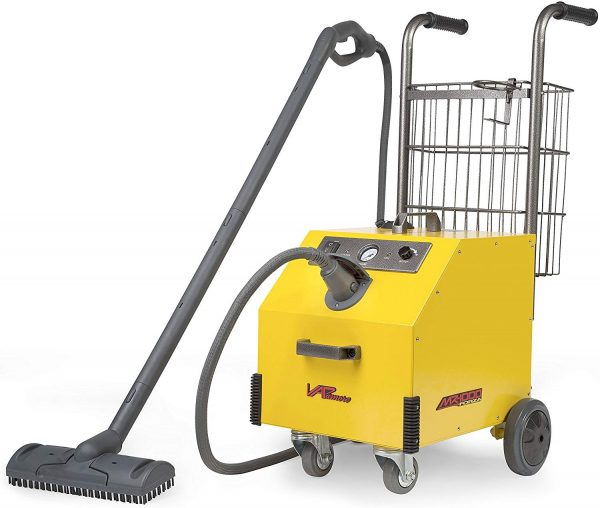 vapamore steam cleaner