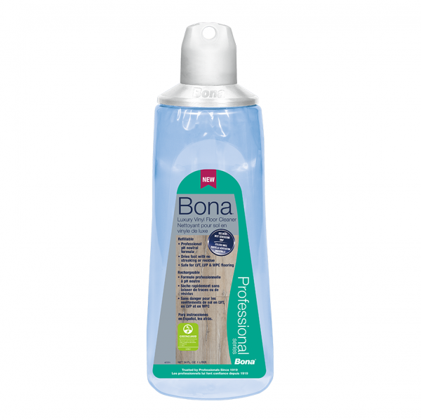 Bona luxury vinyl cleaner