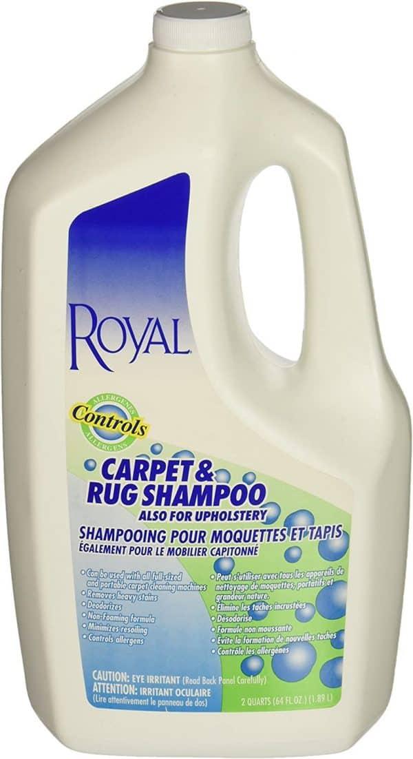 royal carpet cleaner