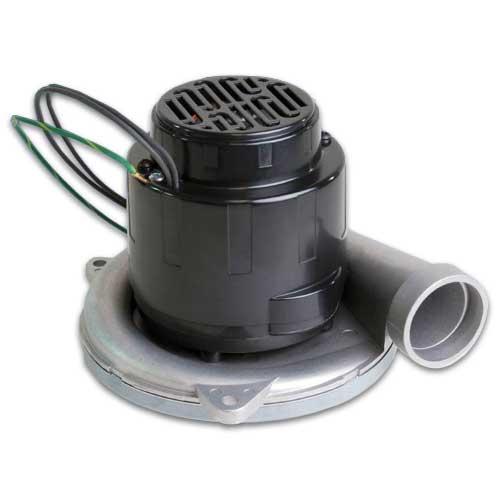 long life vacuum motor