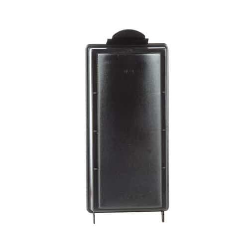 Nilfisk central vacuum filter