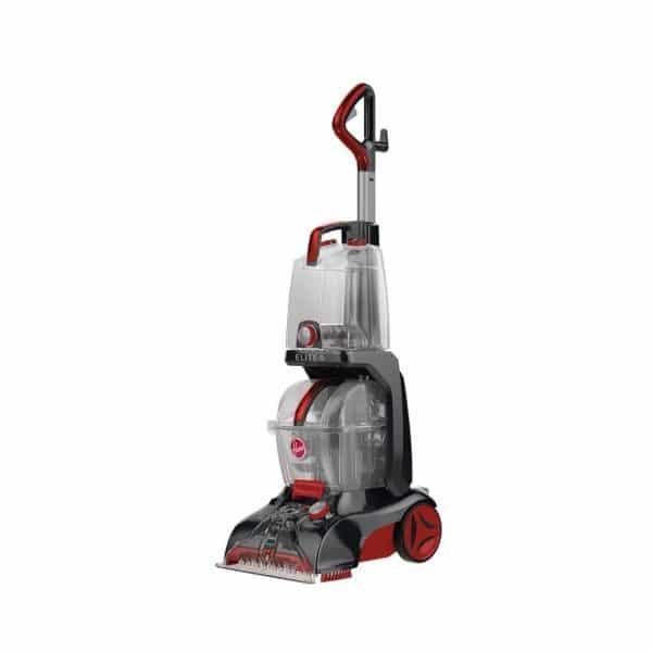 hoover carpet cleaner